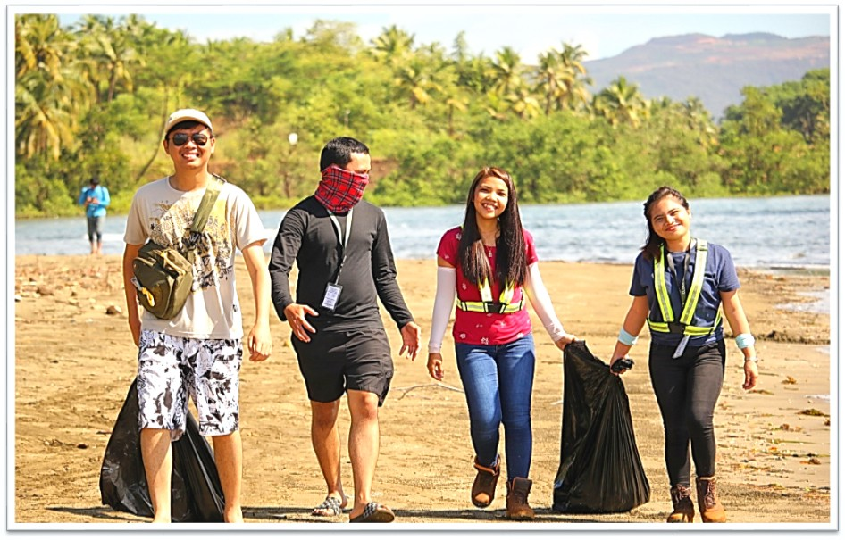 Earth Day 2018: Marcventures vows to help 'End Plastic Pollution'