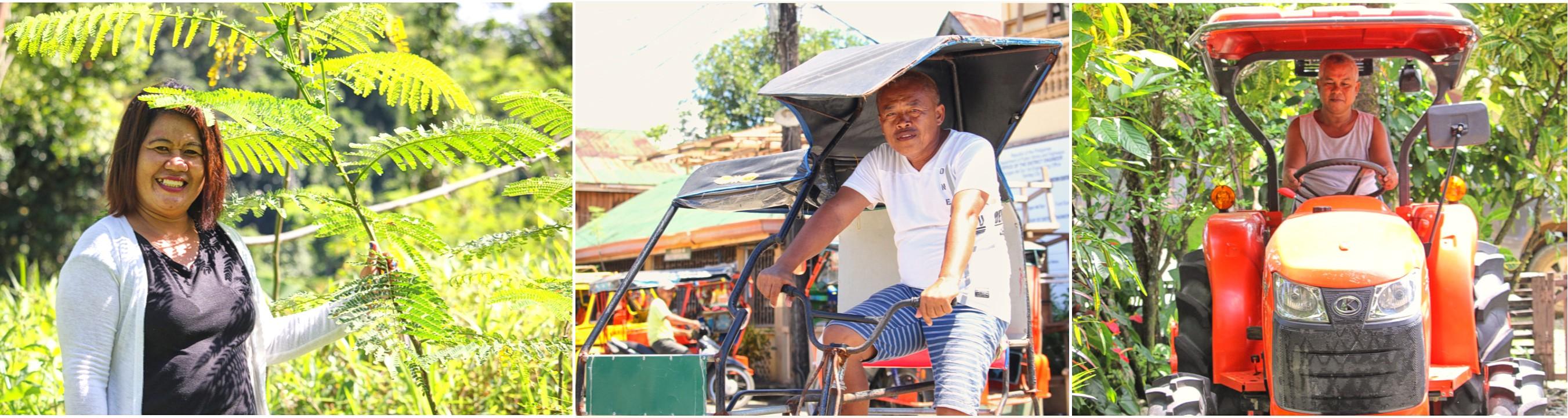 MMDC livelihood programs: Building stronger communities